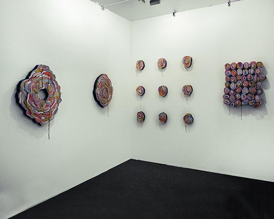 Art Karlsruhe 2014,
